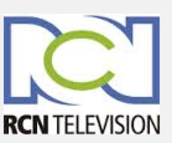Se crea RCN