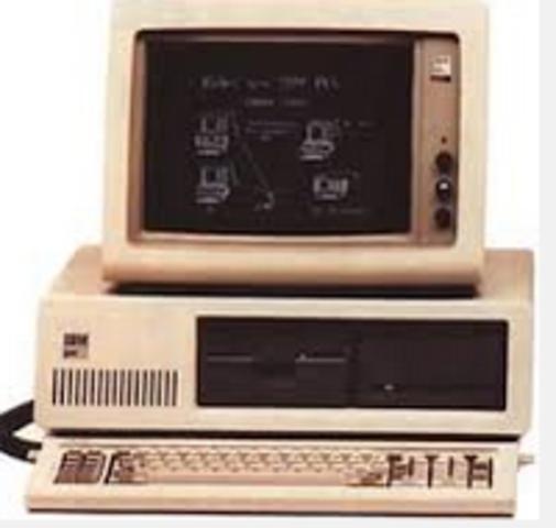 Año de los computadores