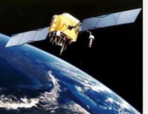 Satelites fuerzas militares