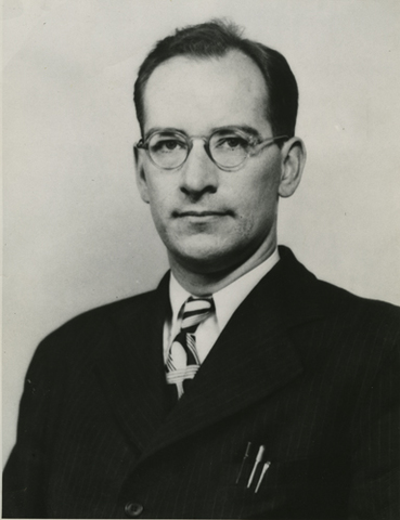 John Eckert