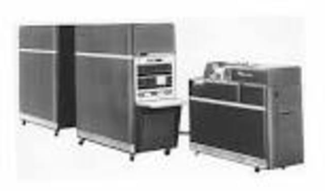MODELO IBM 650