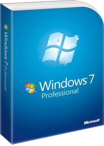 se presenta el Windows 7