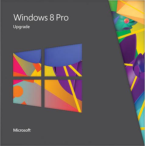 surge Windows 8