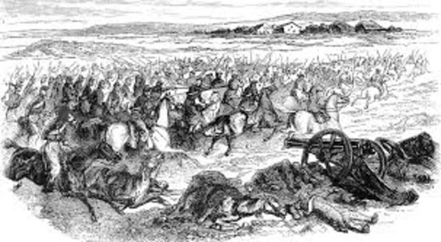 PLAN DE SIERRA GORDA  DE 1848