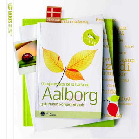 Carta Aalborg