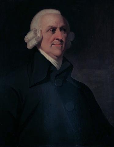 Adam Smith y Jhon Stuart                       (Santilla, cf. 139)
