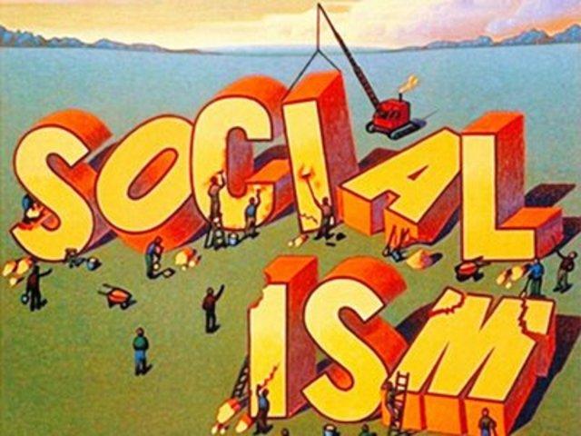 El Socialismo Utópico