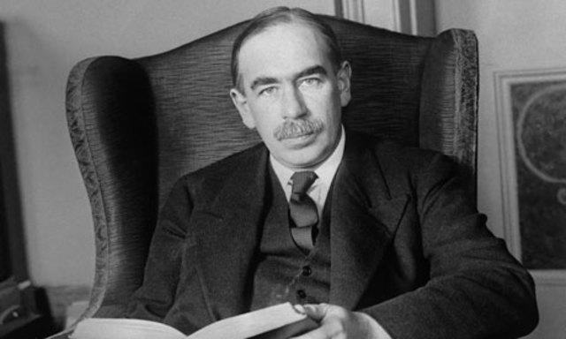 Las teorías de Keynes