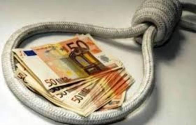 Problemas económicos principio  XXI