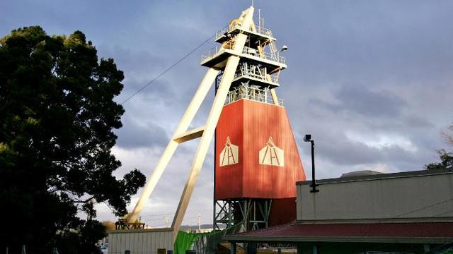 Beaconsfeild (Tasmania)