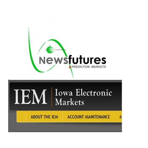 Collaboration Newsfuture Iowa Electronic market pour un marché de prédiction sur la santé