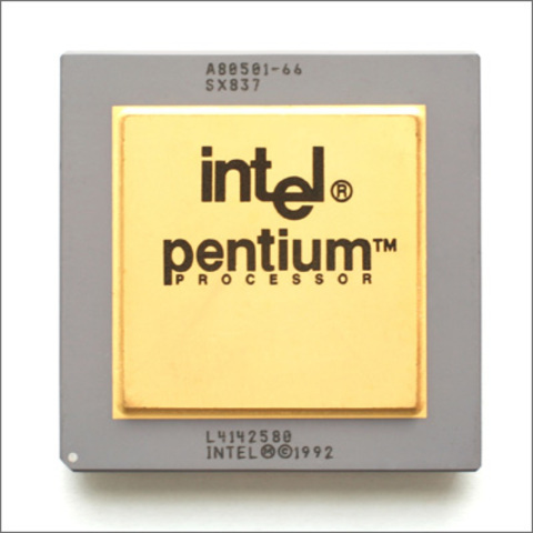 Nace Pentium