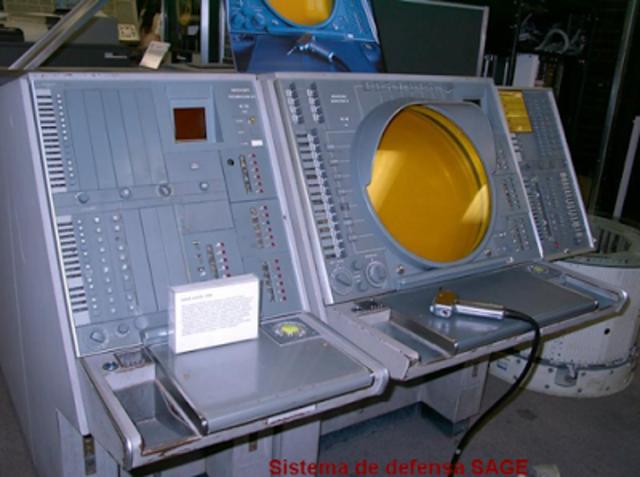 Sistema de defensa SAGE