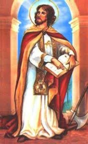 Numa, organiza la vida religiosa de la comunidad e instituyo los colegios sacerdotales