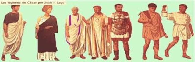 a la amplitud excesiva de los consules, se crearon magistraturas: ejercidadas por los patricos y poco después los plebeyos.