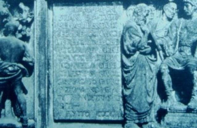 los edictos de los magistraros continuaron gozando del ius edicendi.