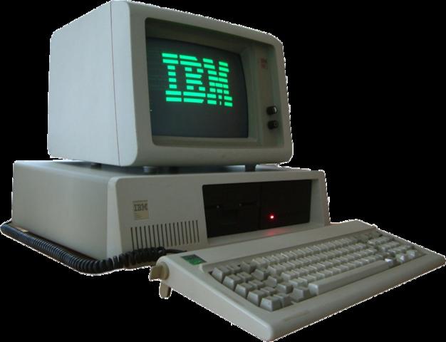 IBM XT