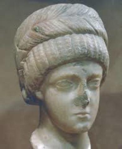 Teodosio II emperador de oriente, ordeno en 489 que se efectuase una copilacion de todo el derecho.