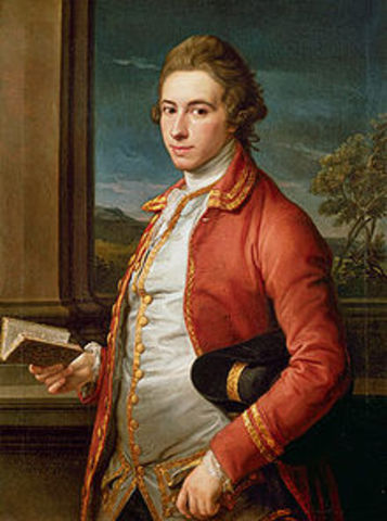 Sir Anthony Fitzherbert