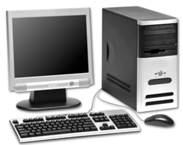 Computadoras del 2004