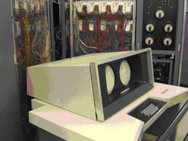 primera super computadora