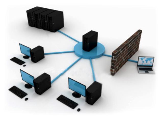 Conectividad entre computadoras