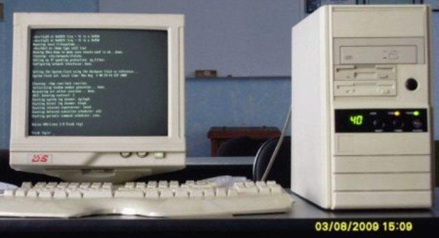 Máquina 386