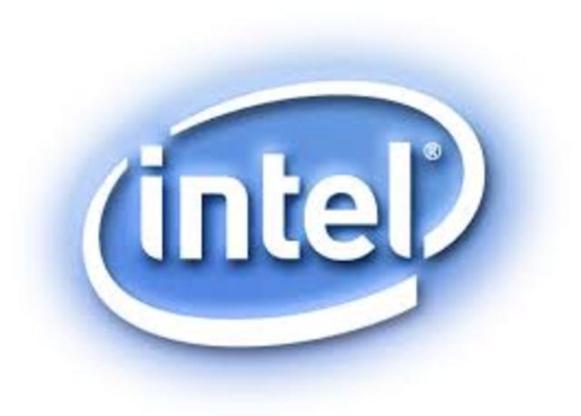 Compañía Intel