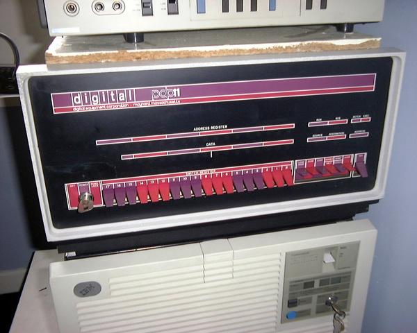 La PDP-11/20