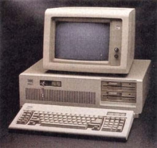 Surgieron las minicomputadoras y los terminales a distancia