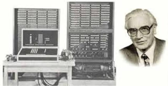 2da generación  John Bardeen 1958-1964