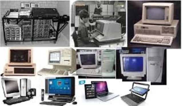 Video sobre la evolucion de la computadora