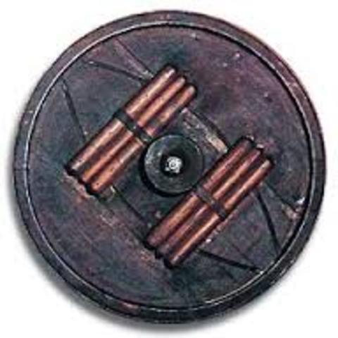 Edad de los Metales (4000 A.c.)