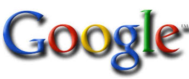 Busquedas en Google personalizadas