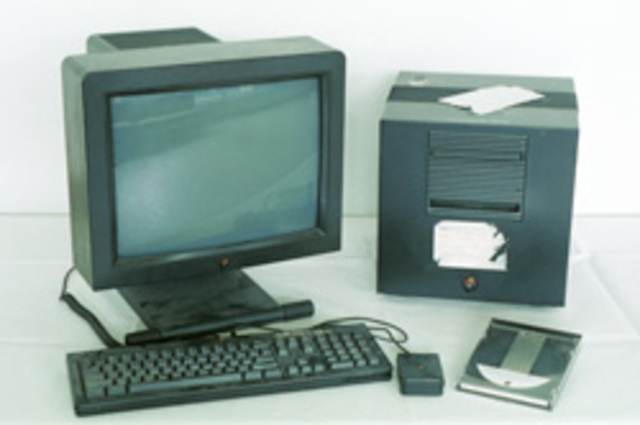 Tecnologías para procesar bases de datos y bases de conocimiento masivo.