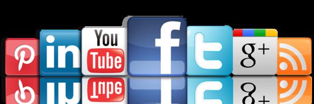 inversiones a las redes sociales