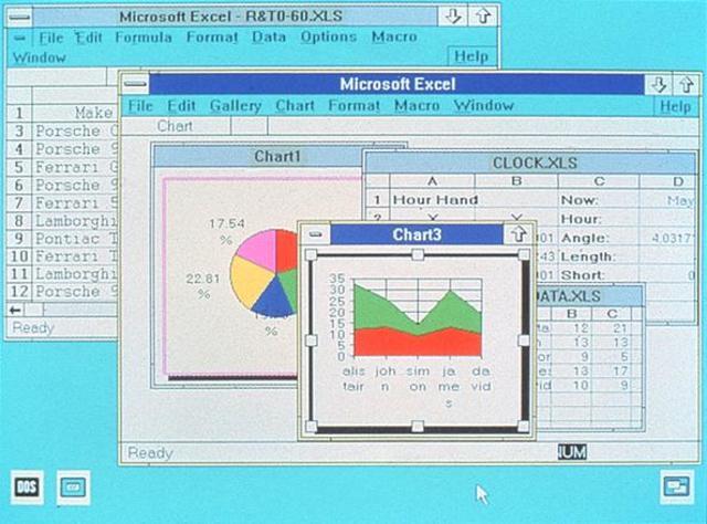 Excel para PC