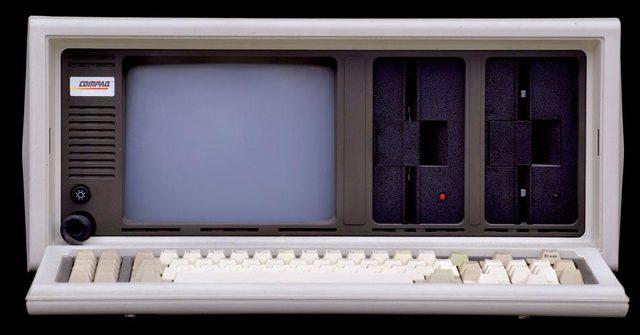 Se funda Compaq Computer Corporation, una compañía de computadoras personales, por Rod Canion, Jim Harris y Bill Murto.