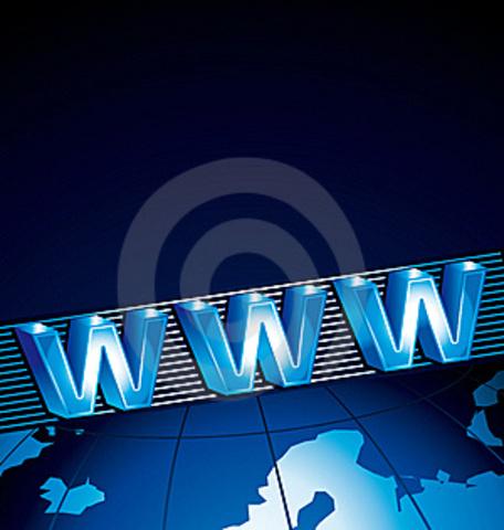 Tim Berners-Lee ideó el hipertexto para crear el World Wide Web (www) una nueva manera de interactuar con Internet. También creó las bases del protocolo de transmisión HTTP, el lenguaje de documentos HTML y el concepto de los URL.