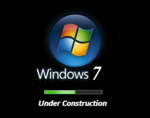 El 22 de octubre se lanza el sucesor de Windows Vista, el Windows 7