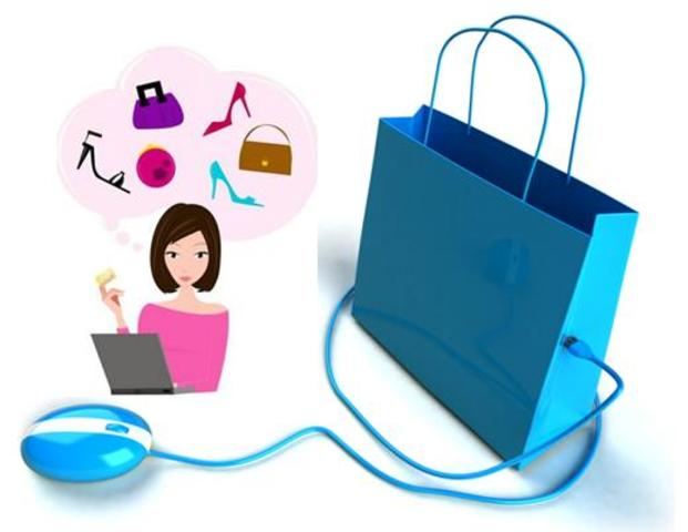 Nace el concepto de venta electronica