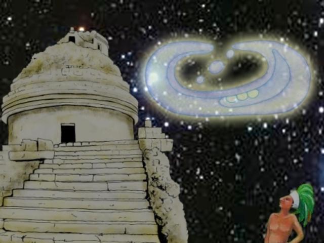 Mayas (2000 A.c - 1546 d.C.)