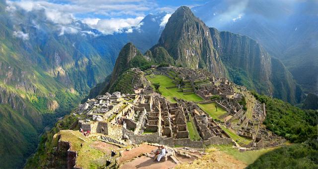 Incas ( Siglo XV)