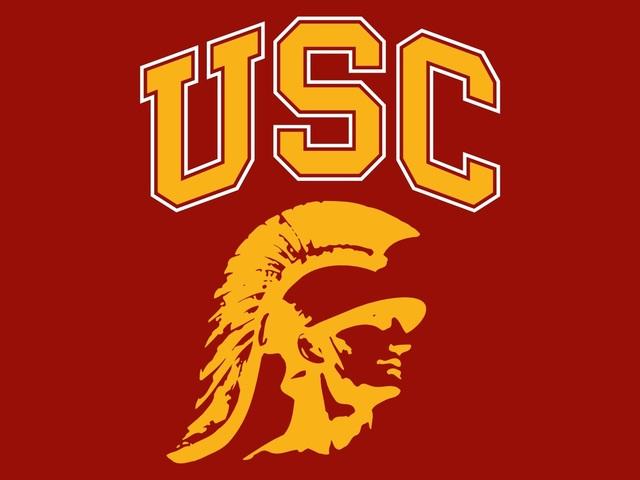 Louie attends USC