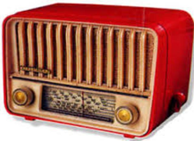 Radiofónica.