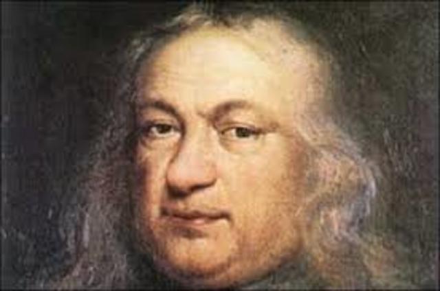 FERMAT 1601- 1665