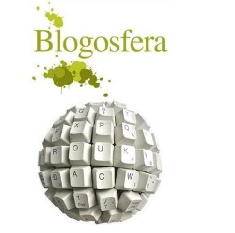 Blogosfera.