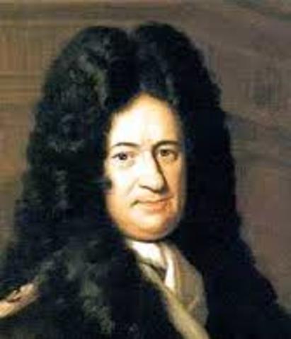 G.W.Leibniz 1831