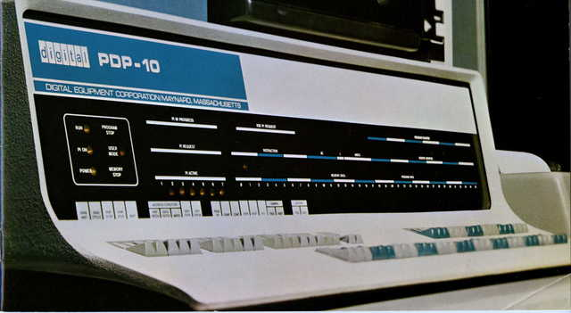 PDP-10.