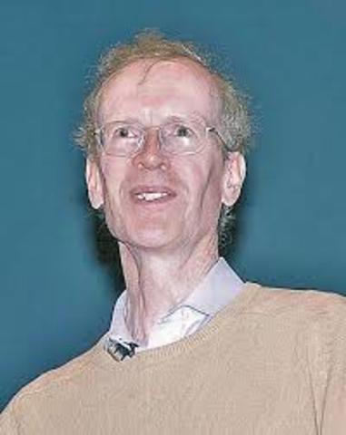 Andrew Wiles 1994